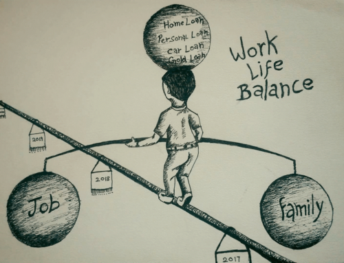 Work Life Balance- The Struggle is Real