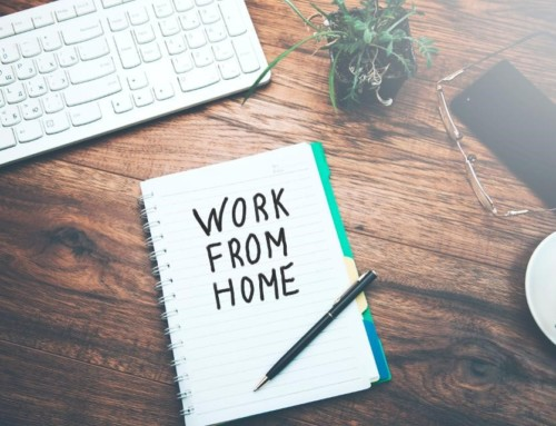 "Avoid the Work-From-Home ""Burn Out"""